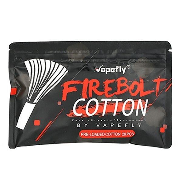 Vapefly FIREBOLT ORGANIC COTTON (Schnürsenkel)