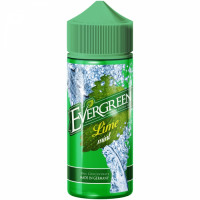 Evergreen Aroma LIME MINT Longfill