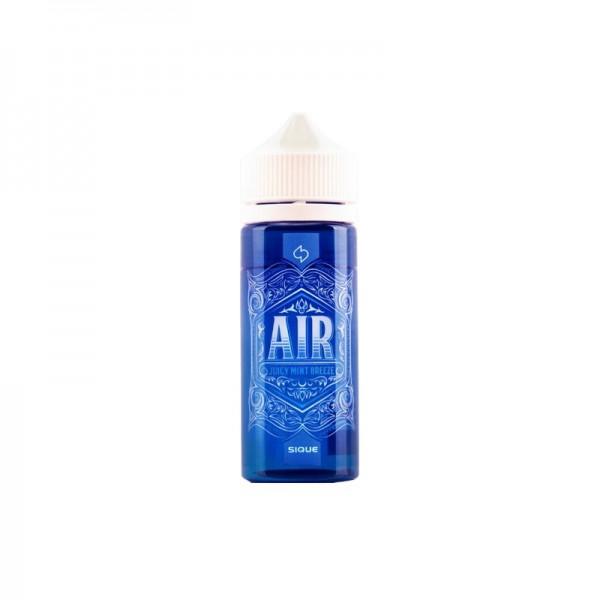 Sique Berlin Liquid AIR 120ml Shortfill