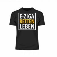 """Vape-Dat Shirt """"E-ZigaRETTEN Leben"""""""