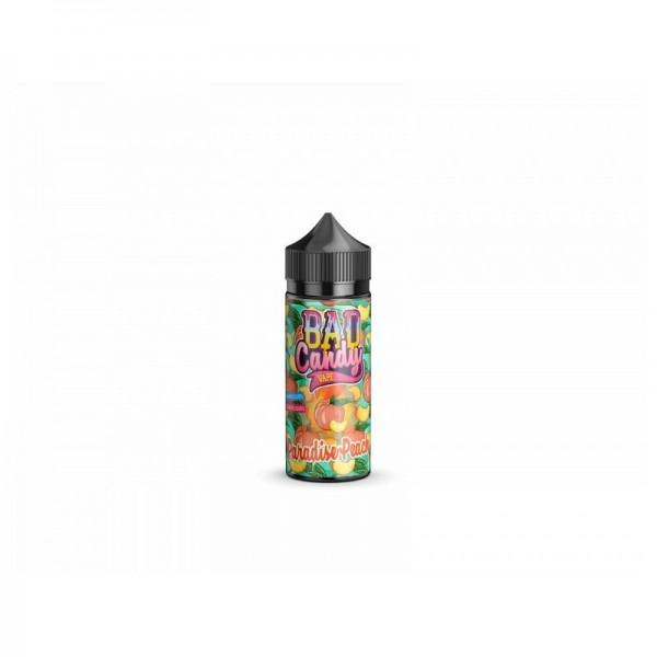 Bad Candy Vape PARADISE PEACH Longfill