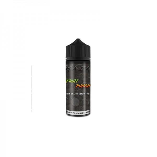 MaZa Aroma FRUIT PUNCH Longfill