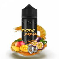 MaZa Aroma EXOTIC DREAM Longfilll