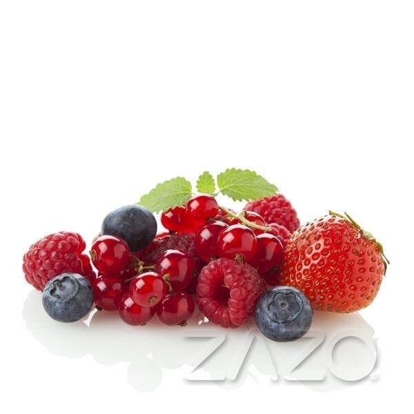 Zazo Liquid WILD FRUITS 10ml