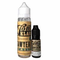 Tom Klark Liquid FRUCHTIG 3mg 60ml Shortfill