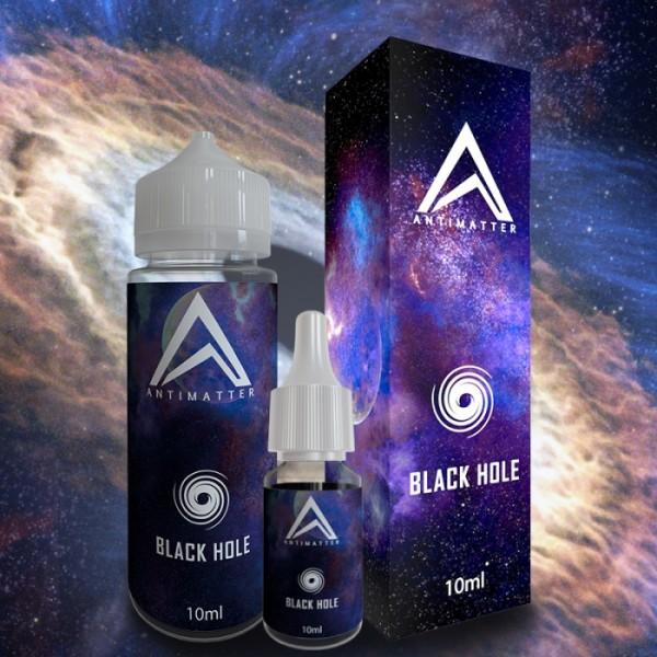 Antimatter Aroma BLACK HOLE Longfill (10/120ml)